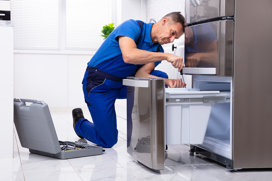 Appliance Repair and Servicing