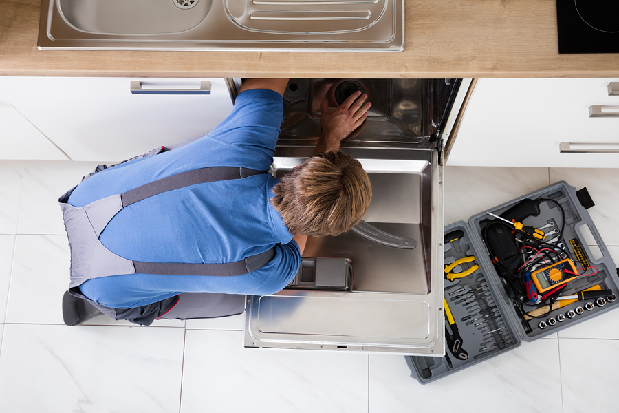 Services for appliance repair abbotsford